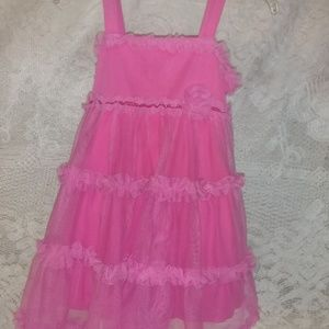 Playful formal/church dress